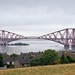 Forth Bridge by mikey471