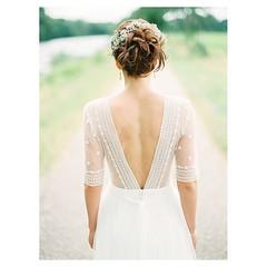 #weddingphotographer #fuji400h #fuji400hpro #fuji #love #lovesession #weddingphotography #jonathanudot #mediumformat #contax645 #film #filmisnotdead #life #lifestylephotographer #lifestyle #shooting #bride #portrait #france #feelthemoment #bridesdress #la