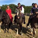 Grimfolk Equestrians at Triumphe X