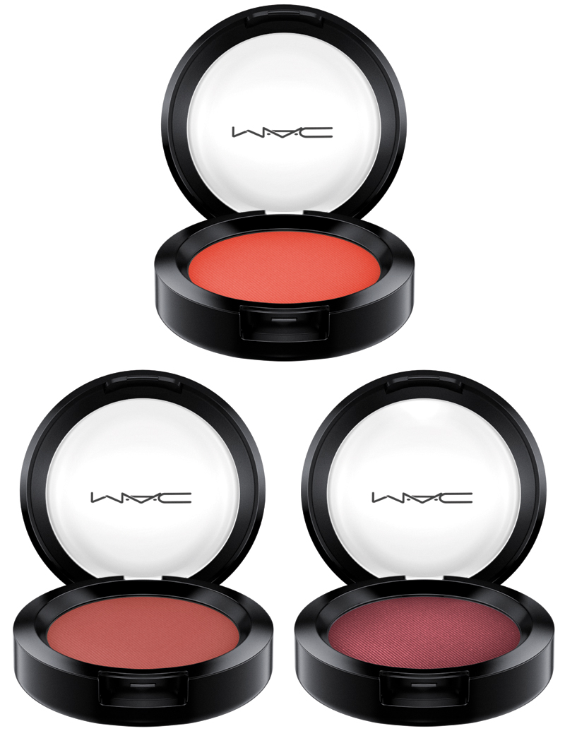 MACNIFICENT ME Powder Blush