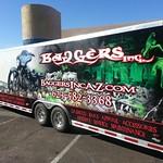 baggers trailer