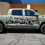archery club camo
