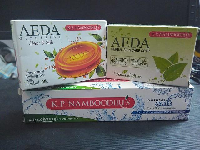 KPNamboodiris-Toothpaste-Soap