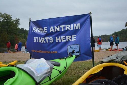 2015 Paddle Antrim Festival Friday