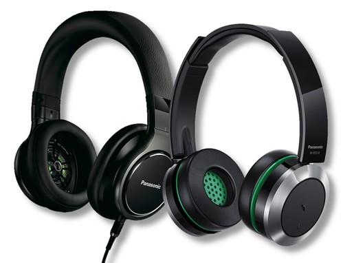 Panasonic Bluetooth Headset