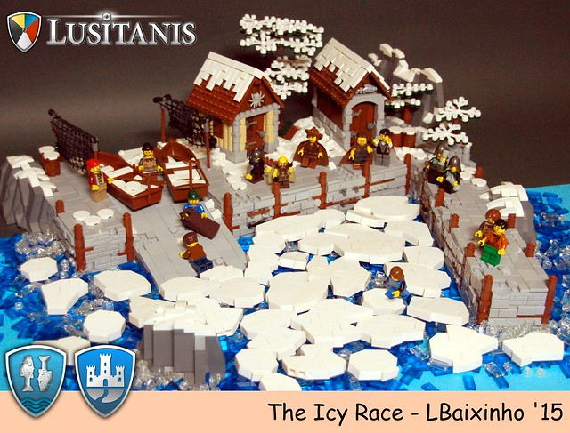The Icy Race (02)