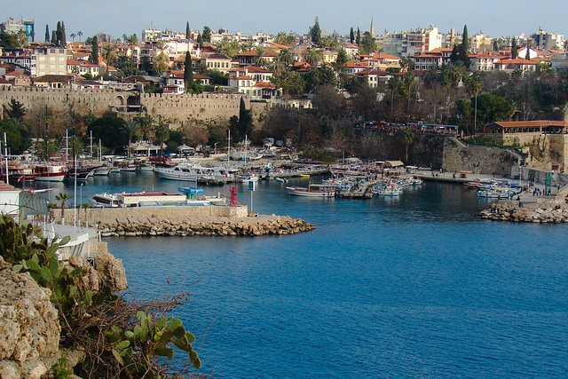 Konyaaltı, Antalya