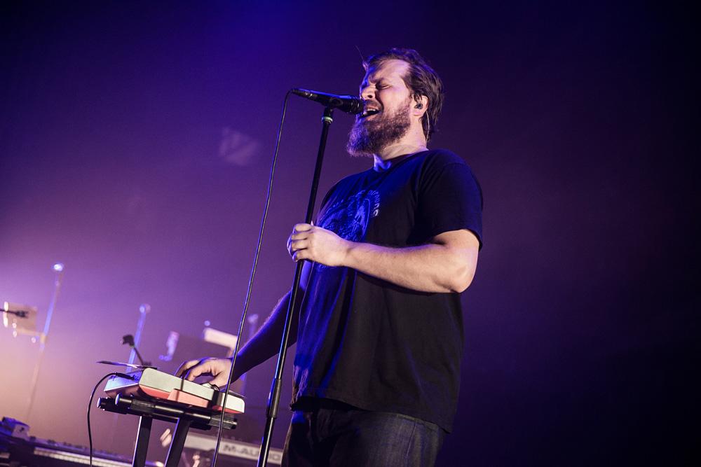 John Grant @ Eventim Apollo, London 12/11/15