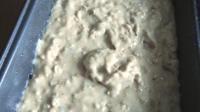 Apricot Oatmeal Loaf 8