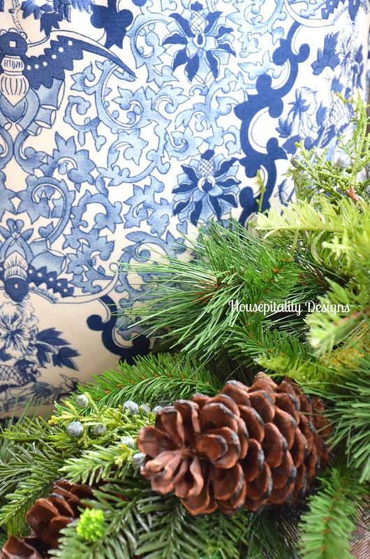 Christmas Greens - Housepitality Designs