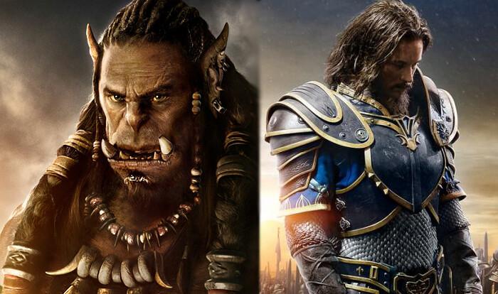 O primeiro trailer do filme de Warcraft já está entre nós!
