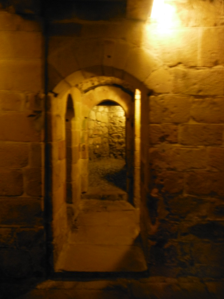 Skipton Castle 11