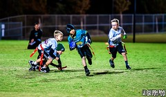 National Youth Sports - Nevada Flag Football Playoffs