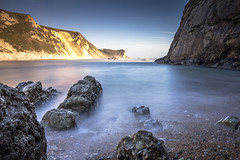 Man o' War, Dorset