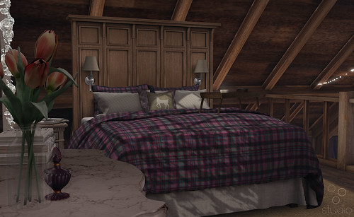 Cozy Contest Entry - Sleeping Loft 2