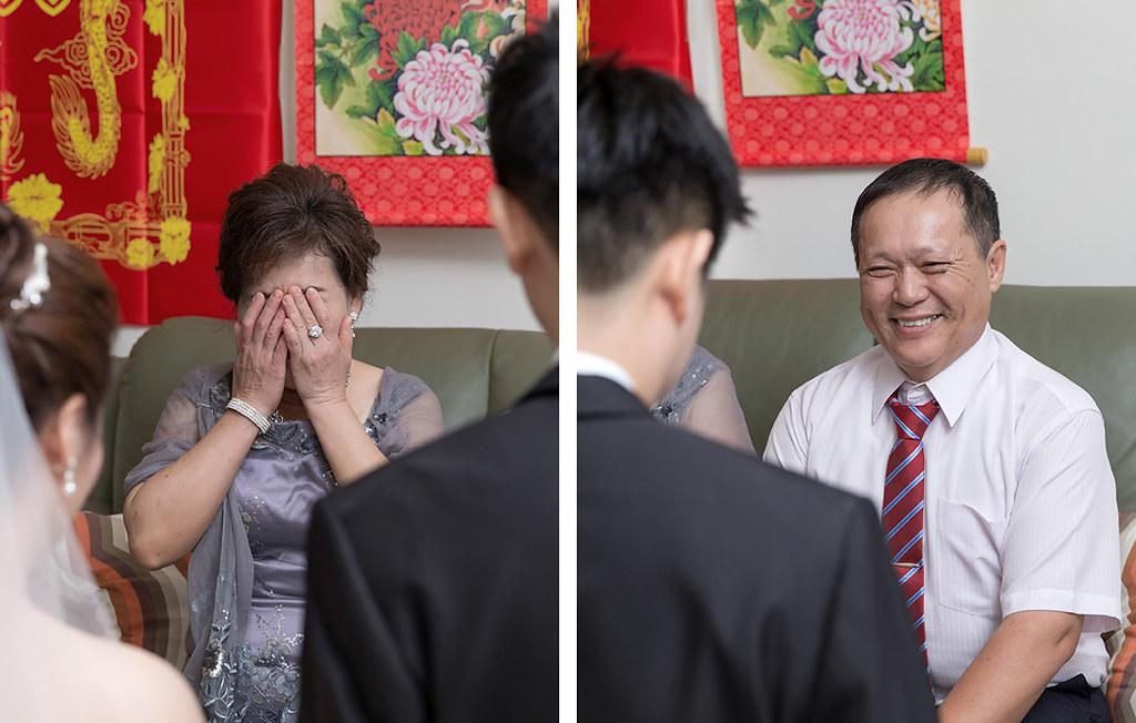 台南婚攝-迎娶午宴 X 情定城堡 (36)
