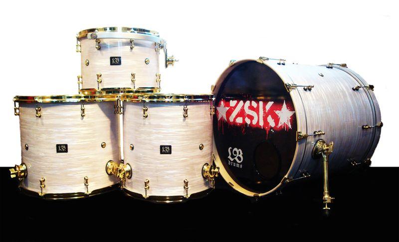 drums zsk