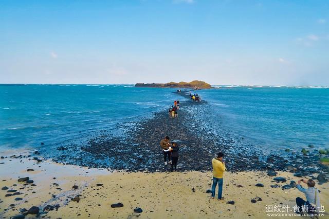 澎湖 奎壁山