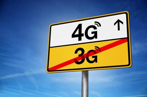 Почали підготовку до запуску зв'язку 4G