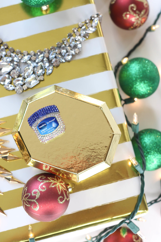 Gift for the Girl that has Everything | Vaseline X BaubleBar | Holiday Gift