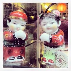 Gekocht!!! ;>) #amsterdam #zeedijk #chinatown #prosperity...