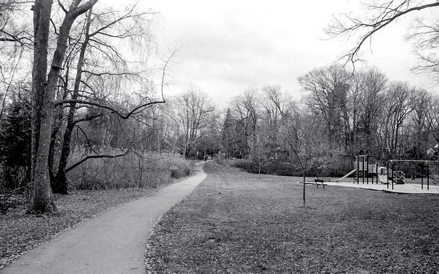 Morrison Heights Park
