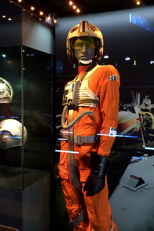 Star Wars Exhibition 6