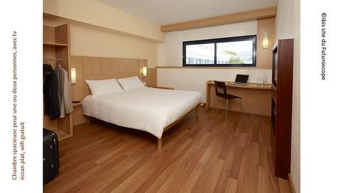 HOTEL IBIS SITE DU FUTUROSCOPE - CHAMBRES -  SUITES - 2014-05-28 11.01.52