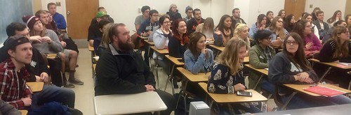 Orion End-of-Semester Gathering - Fall 2015