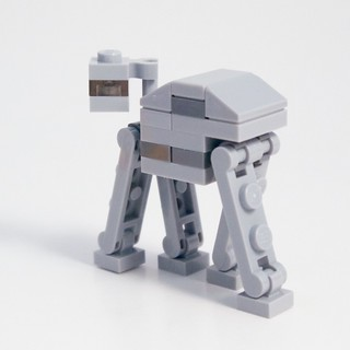 LEGO Star Wars Advent 2015 Day 18