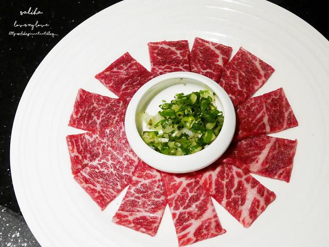 新店大坪林站美食餐廳推薦優質烤肉燒肉同話 (18)