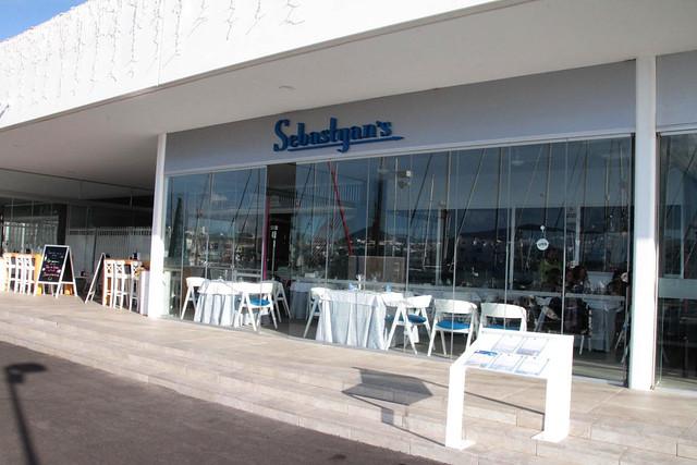 Sebastyan´s: Cocina tradicional griega, ahora en Marina Lanzarote ...