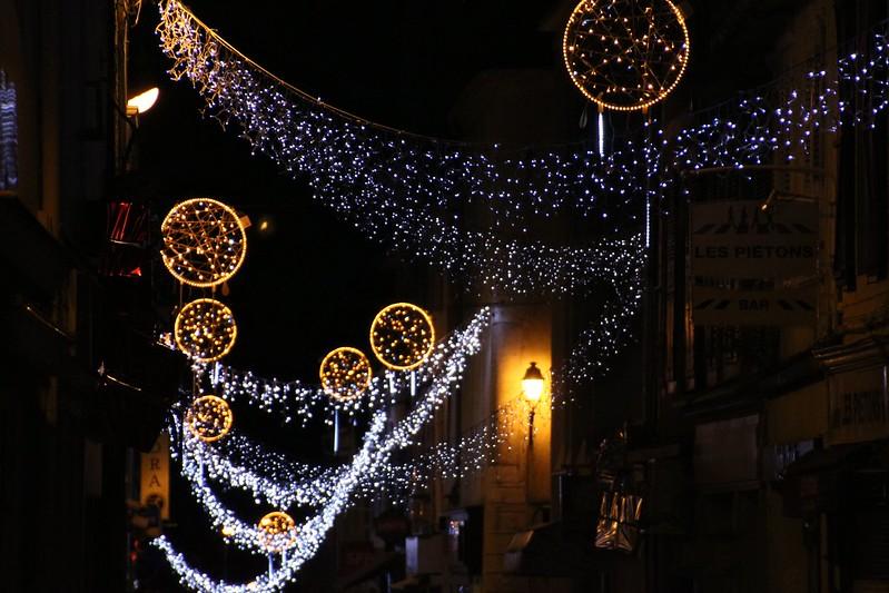 Noël à Orthez - Décembre 2016