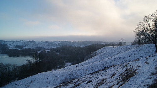 vinter winter jylland danmark denmark sne snow