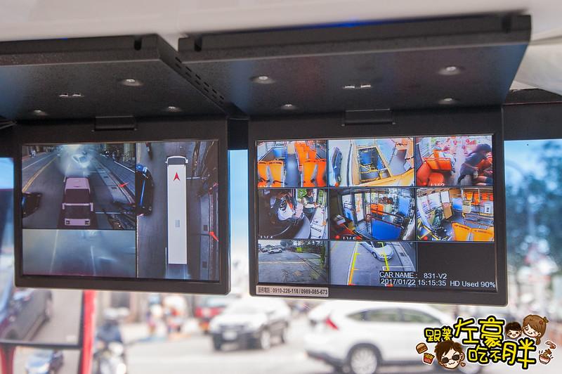高雄雙層巴士觀光公車(西子灣線)-30
