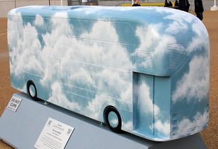 Year of the Bus London 2014 – 11. CumulonimBUS