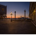 Dawn, San Marco by Gary Rowlands