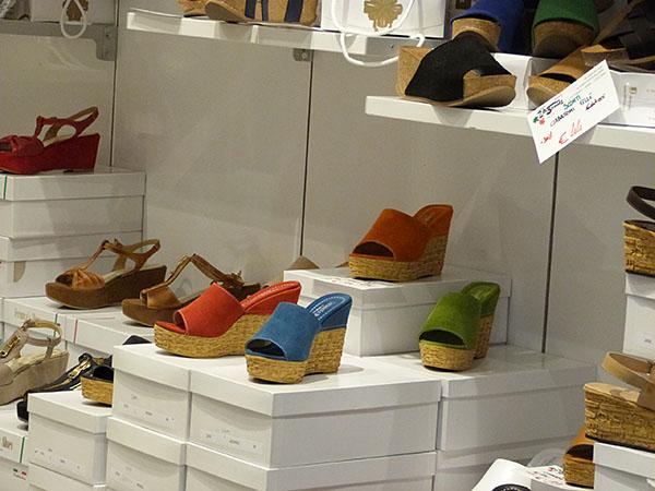 chaussures italienens