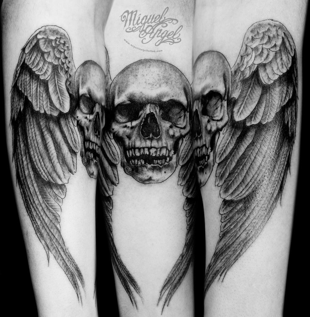 Miguel Angel Tattoos Most Recent Flickr Photos Picssr