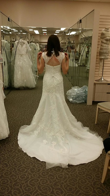Are Wedding Dress Sewing Patterns Turning Off Brides? - Sew Wrong