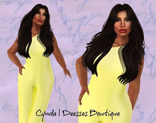 Cynda
