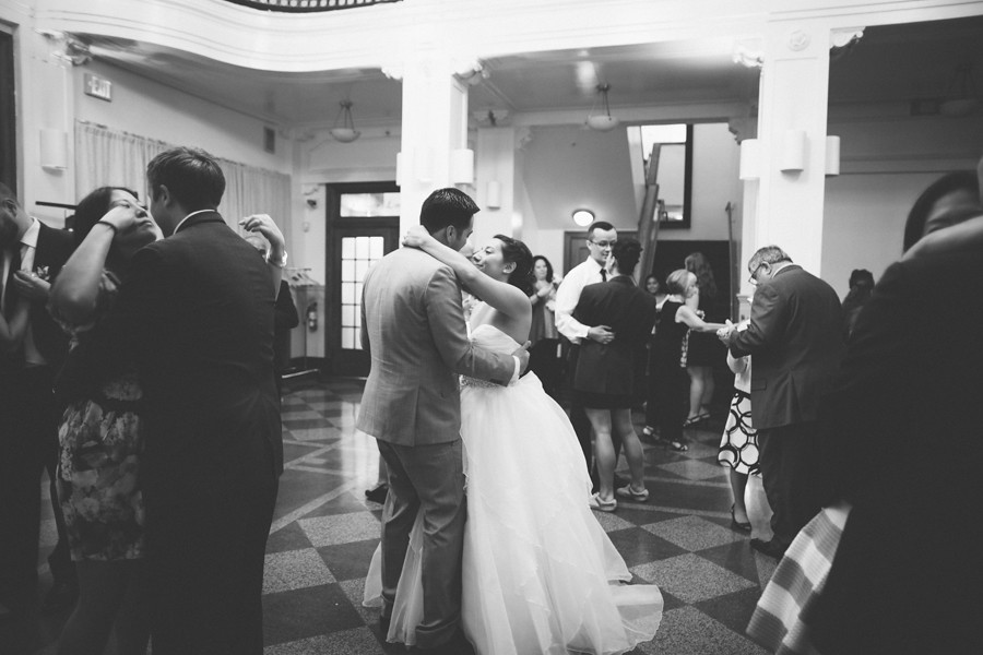 Liz Morrow Studios | Monte Cristo Ballroom Wedding, Seattle, WA