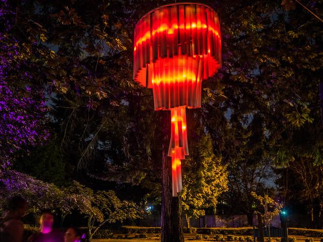 Arts-a-Glow 2015