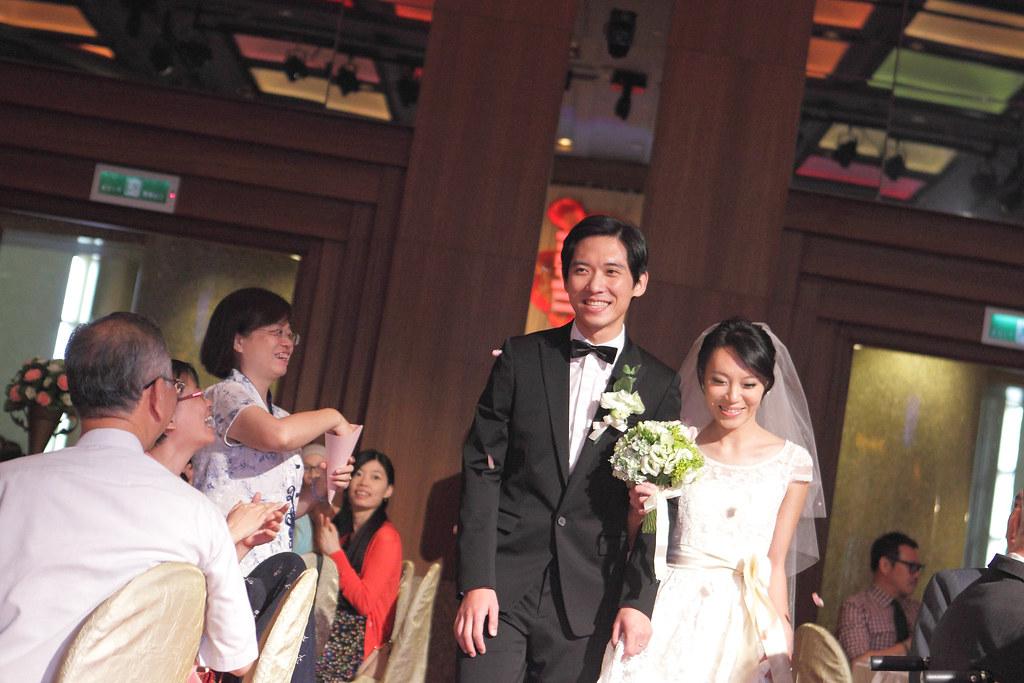 20130728_方竹 & 一瑋_婚宴記錄_353