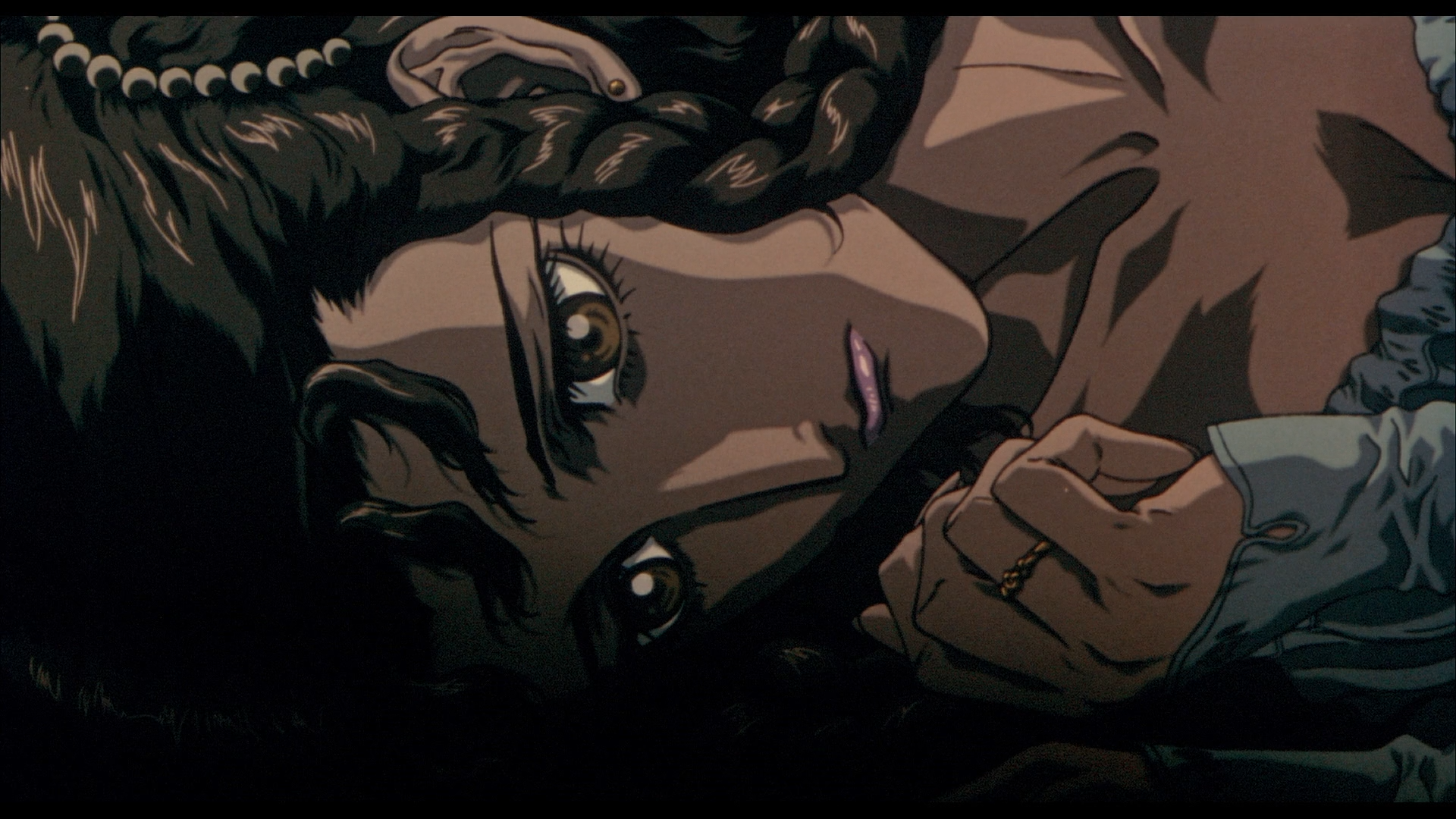 Vampire Hunter D Bloodlust Coming To Blu Ray In 2015 From