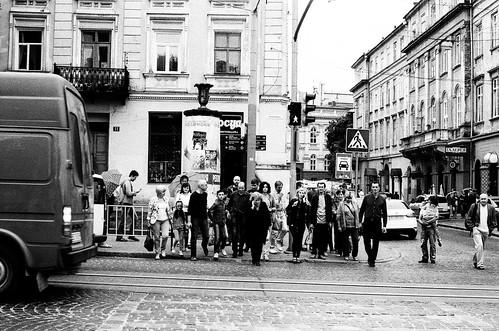 June 2015 V Lviv