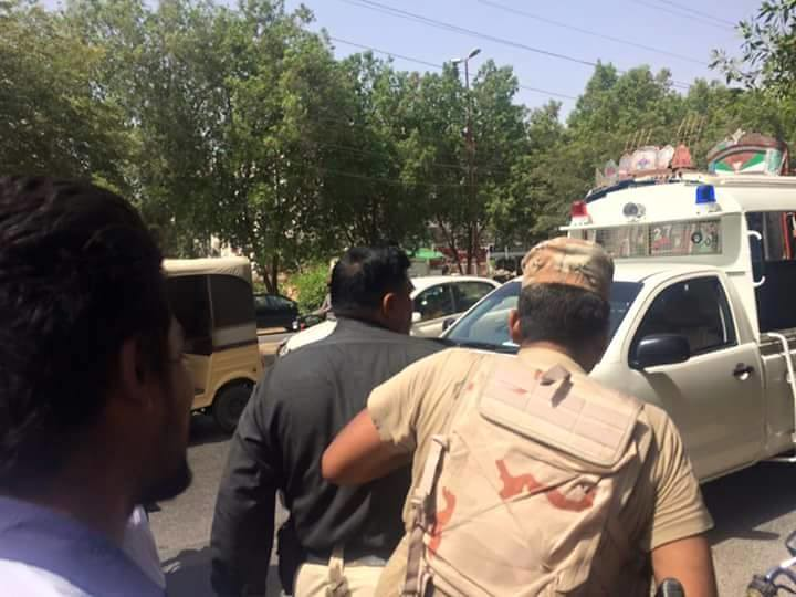 21471834959 d65e23cac0 b - Rangers arrested Police Man Who Was Taking Bribe