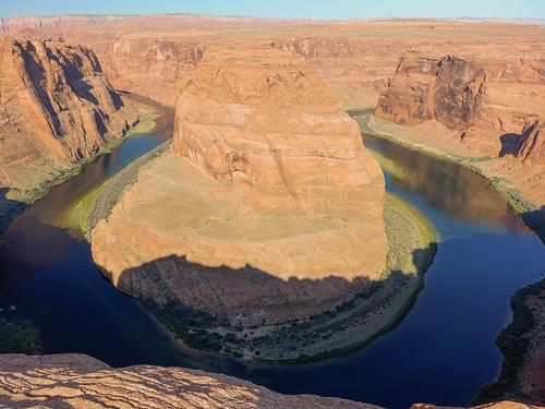 entre Utah y Arizona
