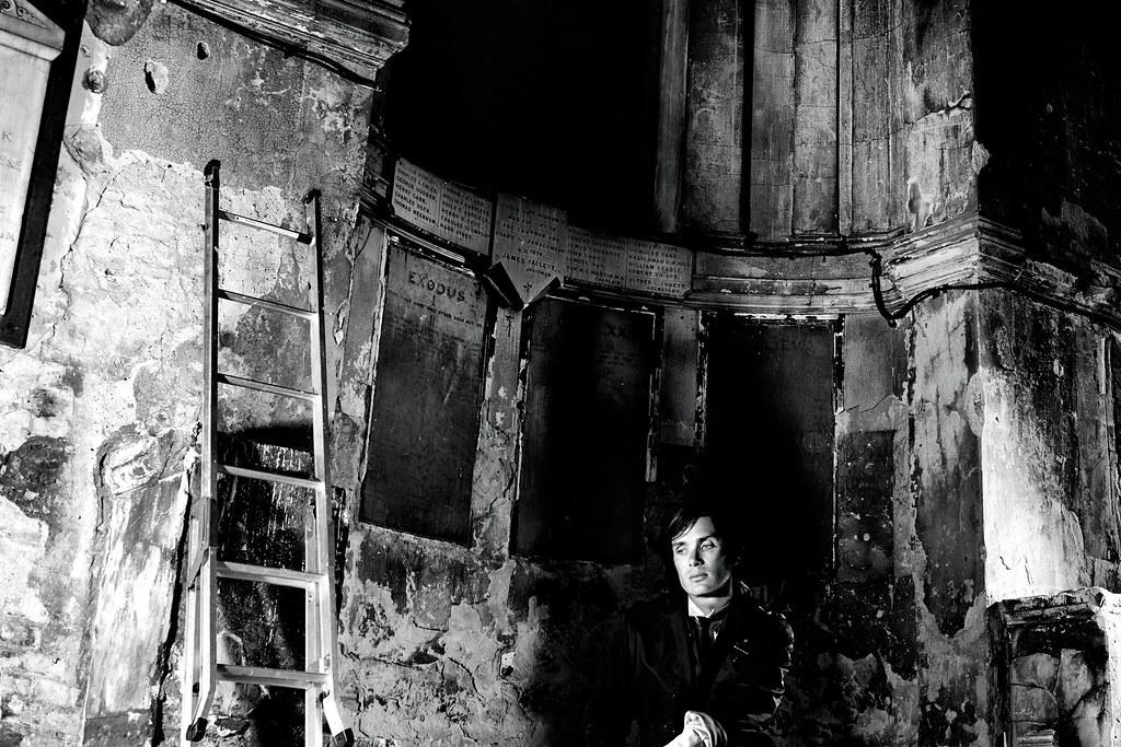 Киллиан Мёрфи — Фотосессия для «AnOther Man» 2015 – 3