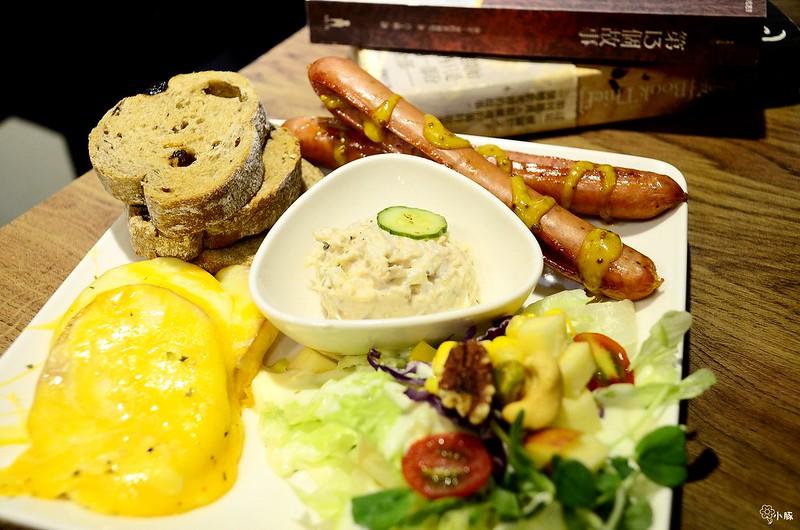 板橋花姐廚房板橋早午餐推薦新埔早午餐 (18)